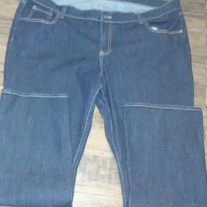 """Old Navy """"the Diva"""" line jeans"""